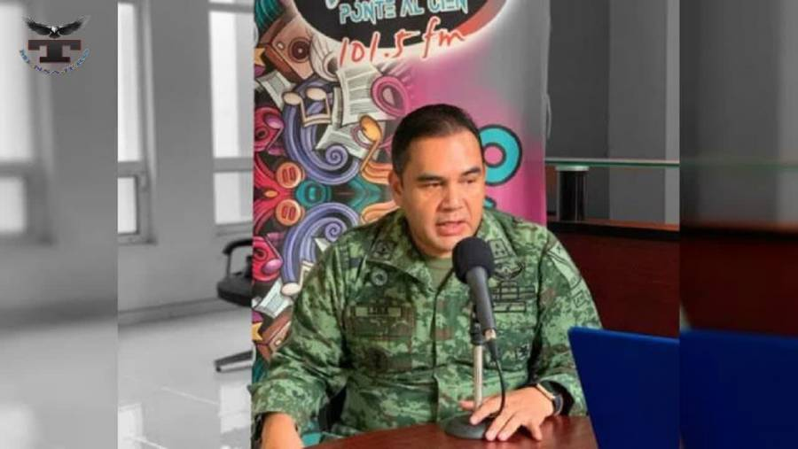 Tras operativo, liberan a general del Estado Mayor secuestrado en Puebla