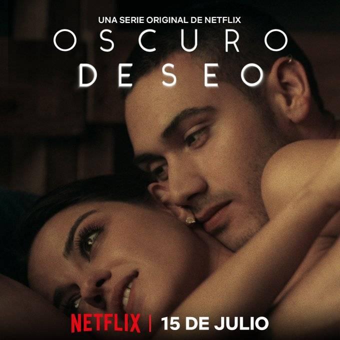 Anuncia Netflix el lanzamiento de la serie mexicana