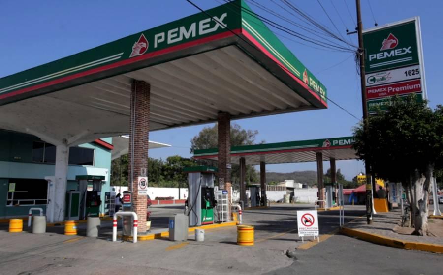 Profeco detecta nueva operación en gasolineras para robar combustible