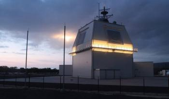 Japón suspense sistema de defensa antimisiles