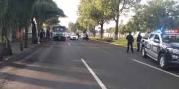 Ante Covid-19, Semovi refuerza operativos en transporte público del Edomex