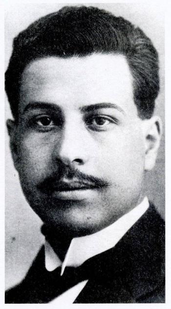 Ramón López Velarde, el poeta de México