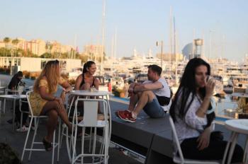 Realiza España experimento para reactivar turismo