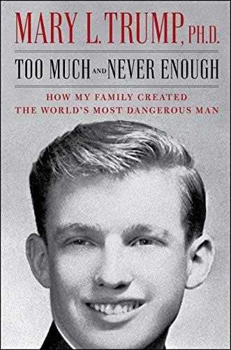 Sobrina de Trump publicará libro de su tío
