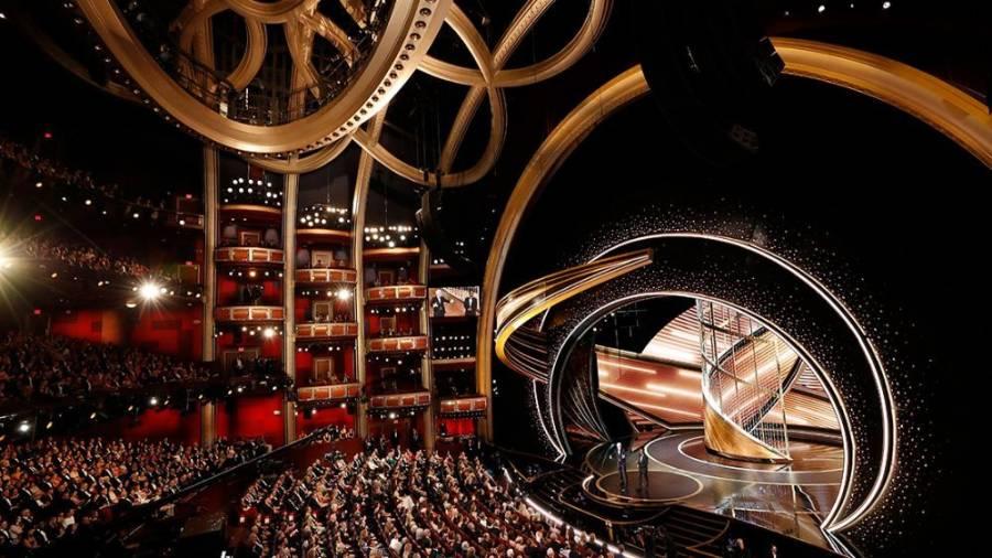 Cambian reglas y aplazan dos meses la entrega del Oscar por Covid-19