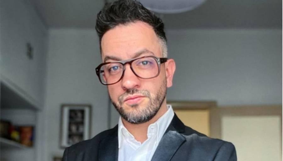 Conapred cancela foro sobre racismo tras críticas por participación de Chumel Torres