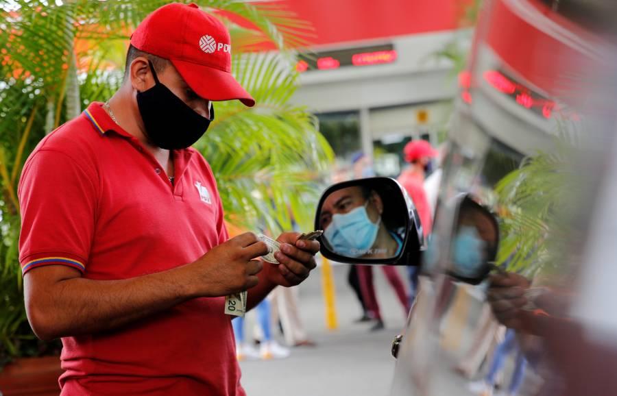 ¿Por qué Venezuela, expotencia  petrolera, necesita ayuda?