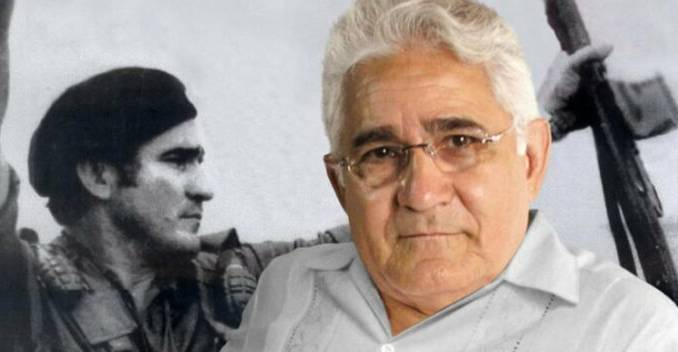 Muere el legendario exguerrillero sandinista Edén Pastora