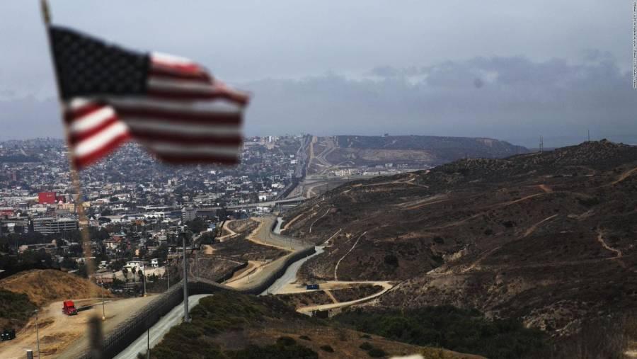 Extienden 30 días más reapertura de la frontera México-Estados Unidos