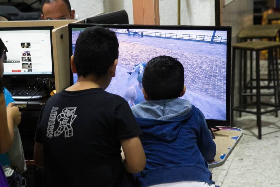 Autoriza Estados Unidos videojuego como tratamiento para TDAH