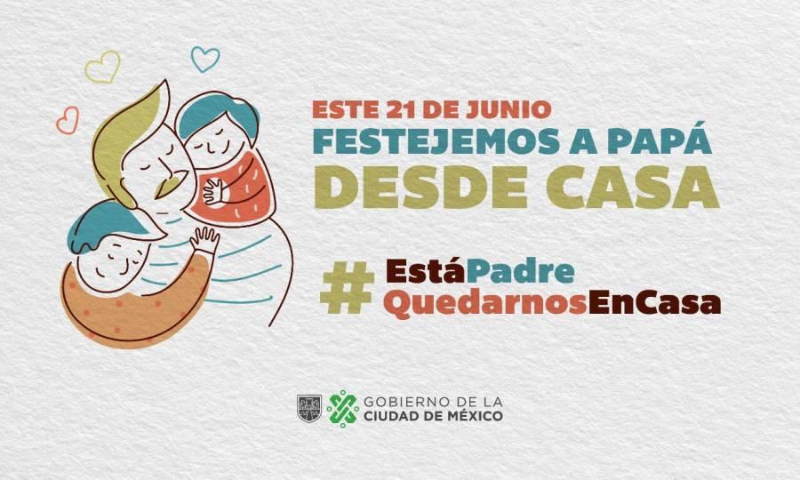 Celebración del día del padre será 16 de agosto en la capital