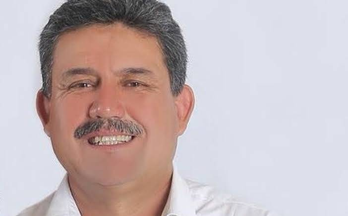 Fallece alcalde de Bacoachi, Sonora; se sospecha fue a causa del Covid-19