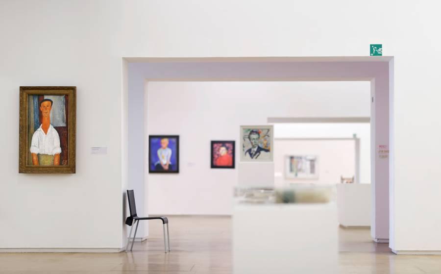 Centro Pompidou se prepara para reabrir en París con fuertes medidas sanitarias