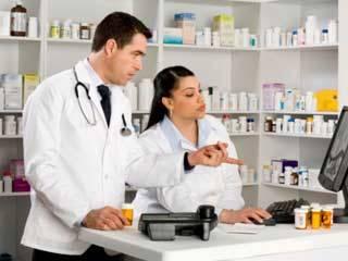 Farmacias particulares ofrecerán toma de oxigenación
