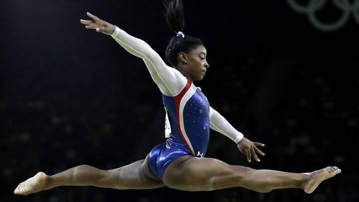Simone Biles demanda a Comité Olímpico de Estados Unidos por abuso sexual
