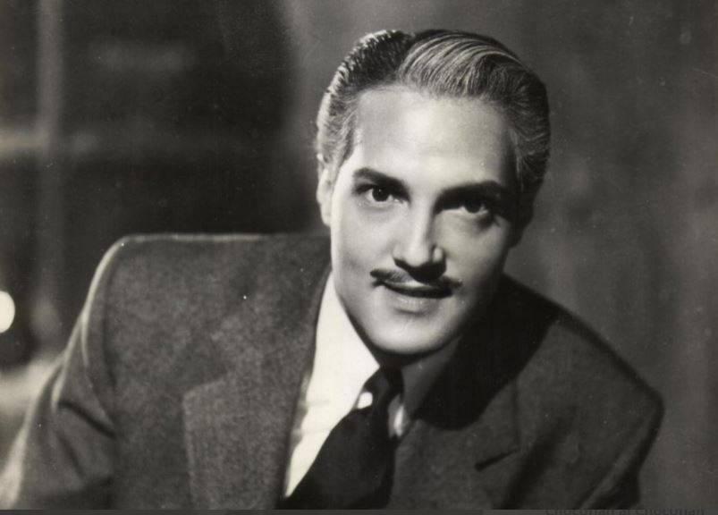 Roberto Cañedo, el recorrido de un actor