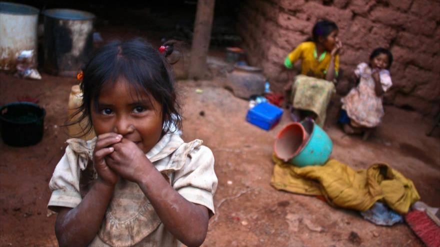 ONU advierte por hambruna en Latinoamérica