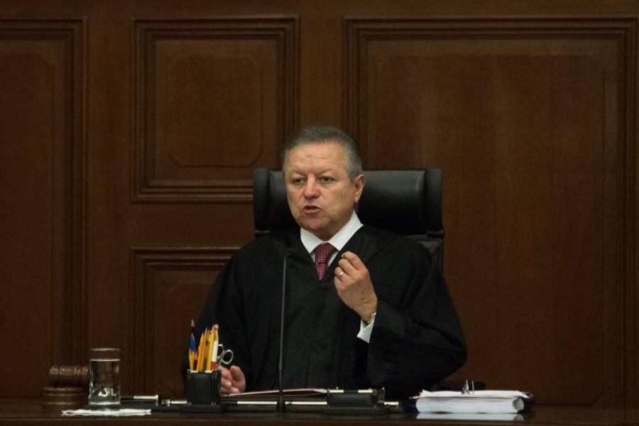 Confirma Zaldívar el asesinato de juez federal de Colima y su esposa