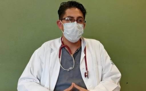 Paciente recuperado exhorta a donar plasma para salvar vidas.