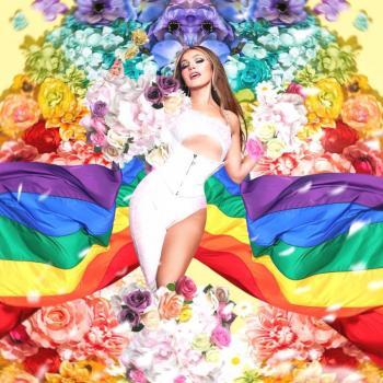Thalia dará el banderazo virtual de la Marcha del Orgullo LGBTTTI+