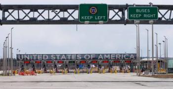 SRE confirman restricciones en la frontera de EU y México