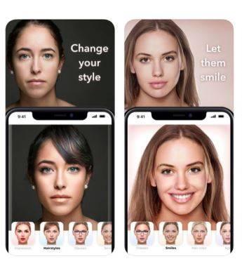 FaceApp puede utilizarse para suplantar identidades, advierte Kaspersky