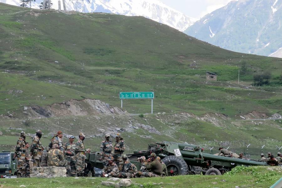 Disputa entre India y China deja 20 soldados muertos