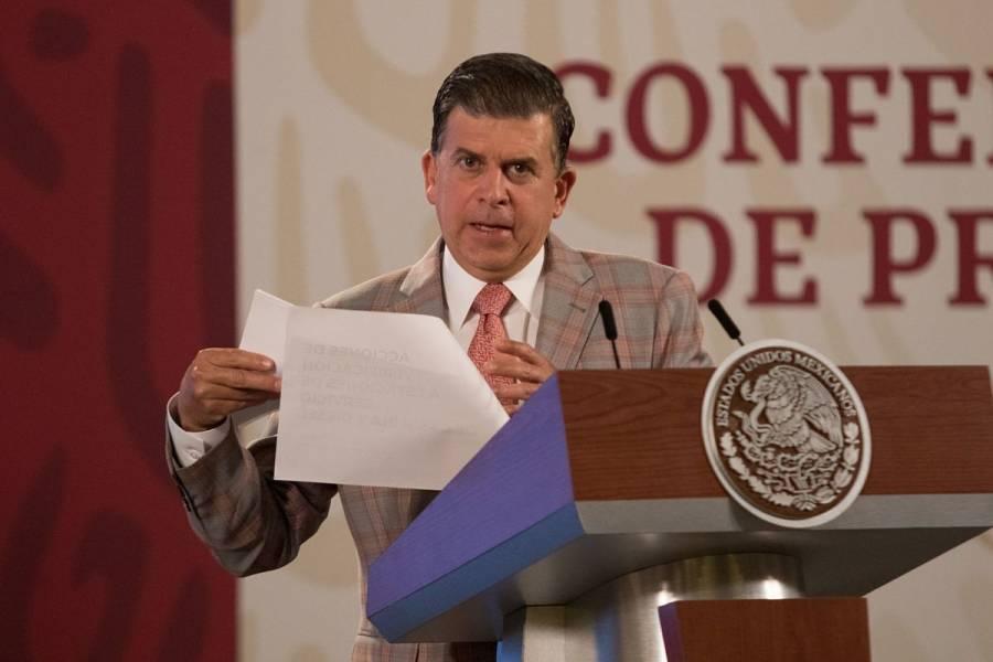 FGR atrae caso de juez asesinado; GN apoyará en investigación