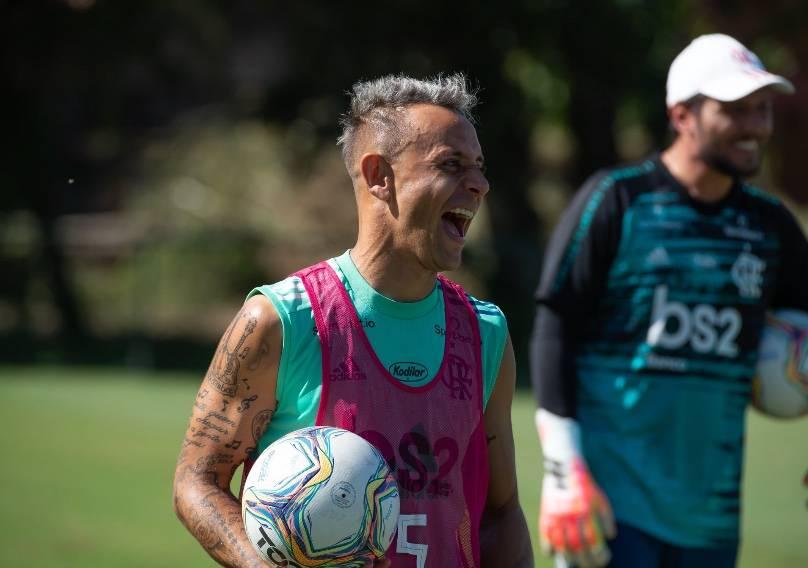 Este jueves, regresa el futbol en Río de Janeiro