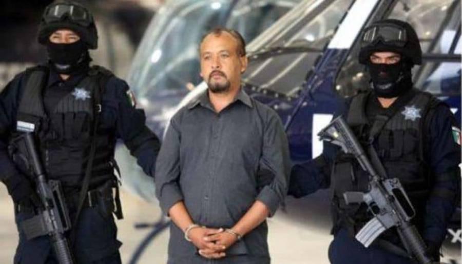 Otorgan amparo a presunto secuestrador de la hija de Nelson Vargas