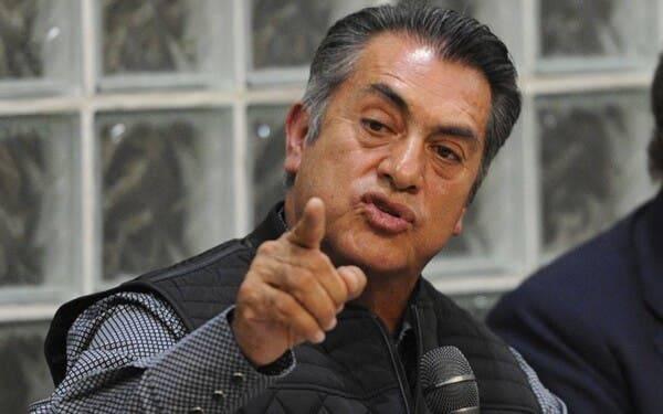 """Confirma sentencia contra """"El Bronco"""" por uso de recursos públicos para su campaña independiente"""