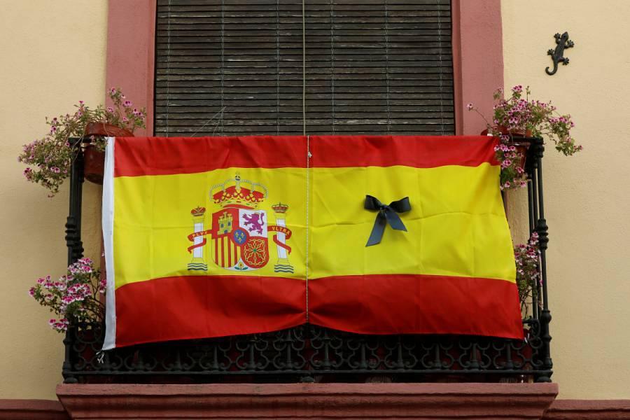 España homenajeará en julio a las víctimas de Covid-19 en evento liderado por el rey