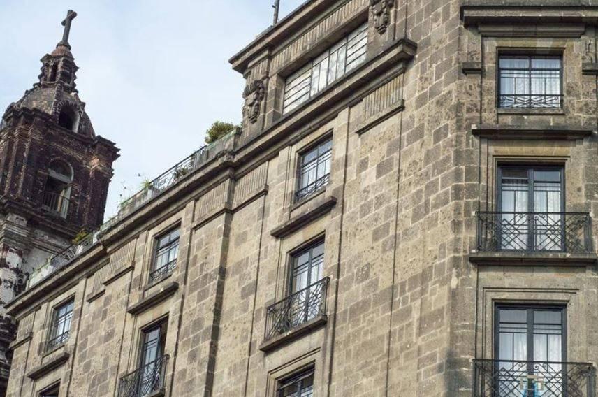 Hotel Gillow a más de 100 años