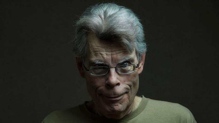 Stephen King quiere escribir sobre Jason