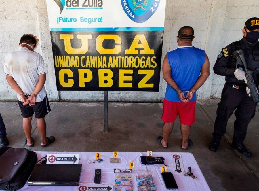 Detienen a hombre acusado de violar a 100 niños en Venezuela