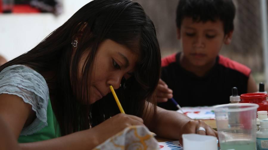 Disminuye SEP índice de analfabetismo nacional a 3.8 por ciento: INEA