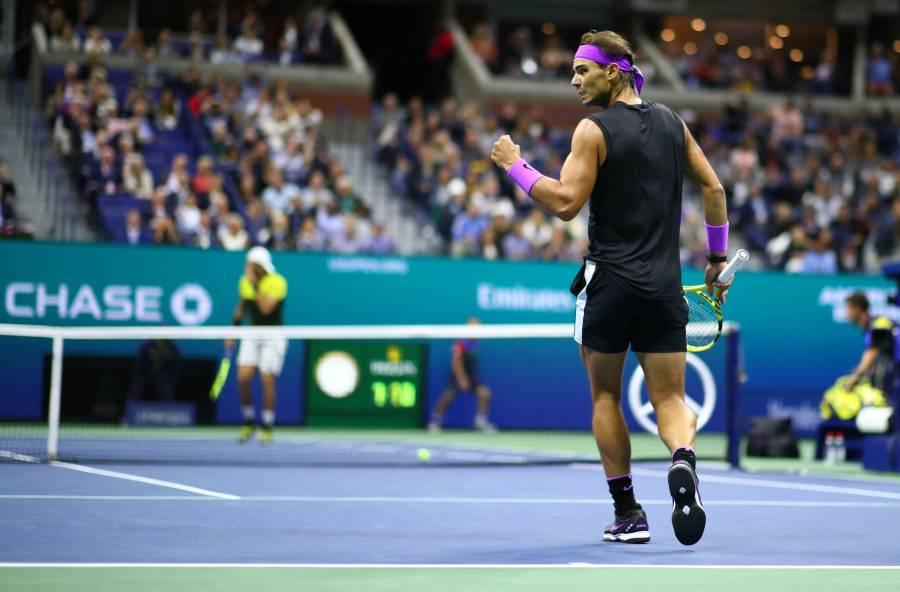 """Dan luz verde al US Open; Nadal y """"Nole"""" son duda"""