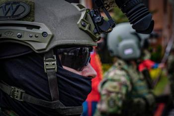 Muren seis soldados durante operativo contra las FARC en Colombia