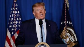 Develará sobrina de Trump cómo se creó al hombre más peligroso