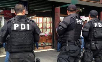 """Vinculan a proceso a exagente de la PDI acusado de proteger a """"El Lunares"""""""