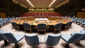 Consejo de seguridad de ONU esta conformado por México, India, Irlanda y Noruega, le falta uno