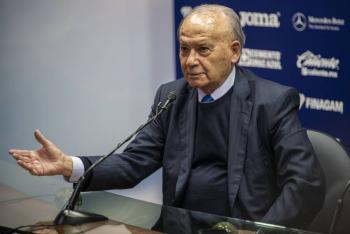 DEA pide a la UIF mantener congeladas las cuentas de Guillermo Álvarez