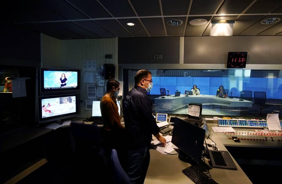 Covid impulsa más crisis económica  y digitalización exprés en medios
