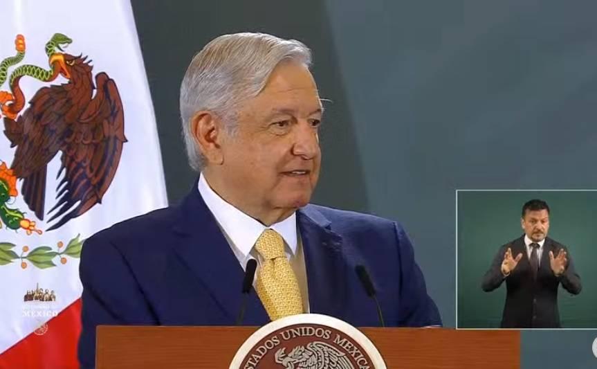 CELEBRA AMLO ELECCIÓN DE MÉXICO COMO MIEMBRO EN CONSEJO DE SEGURIDAD DE LA ONU