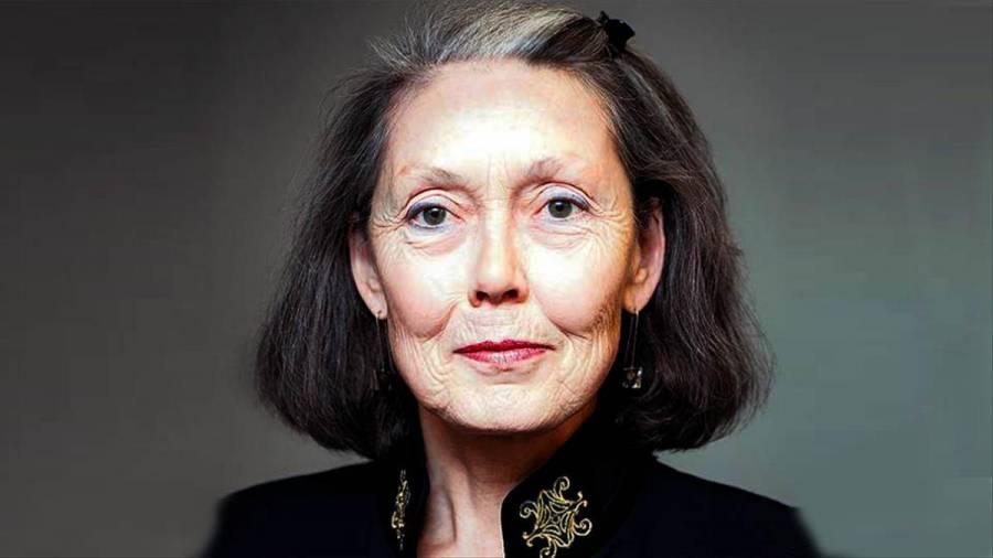 Distinguen a Anne Carson con el Princesa de Asturias de las Letras 2020