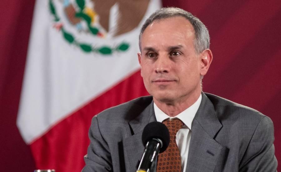 PAN solicitará sustituir a López-Gatell con Mario Molina ante Covid-19