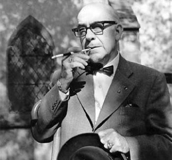 Recuerdo del padre del teatro nacional, Rodolfo Usigli