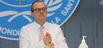 Ante rebrotes, Hans Kluge pide evitar desconfinamientos apresurados en Europa