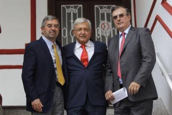 CON CANDIDATURA AUSTERA Y CABILDEO, 4T GANA LUGAR EN CONSEJO DE SEGURIDAD DE LA ONU