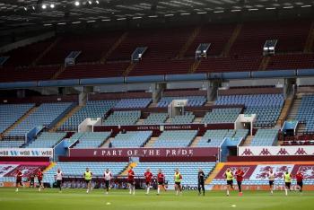 Tras novena ronda de pruebas, Premier League confirma caso positivo de Covid-19